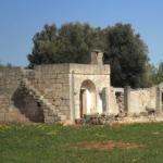 casolare in pietra in vendita vicino alla riserva naturale di Torre Guaceto