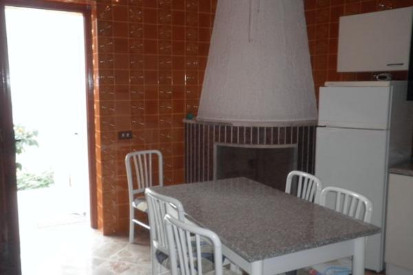 confortevole appartamento familiare in vendita a carovigno