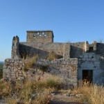 Alter Bauernhof ideal für B & B in Apulien