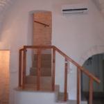 appartamento con vista panoramica in vendita nel centro storico di carovigno