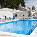 Complesso di Truli di lusso con piscina in vendita in Valle D'Itria