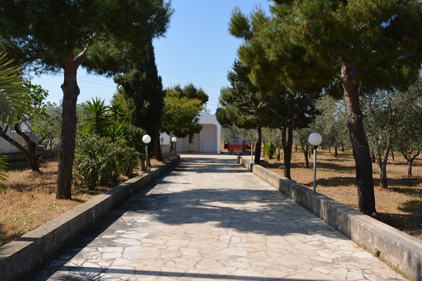 Holiday home for sale in Puglia