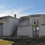 structure with vaulted stone for sale in Puglia