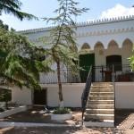 Villa vicino al mare con alberi di ulivo in vendita a Carovigno in Puglia